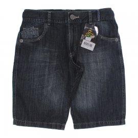 Imagem - Bermuda para Menino Articolare  - 6785-bermuda-articolare-jeans-black