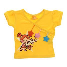 Imagem - Blusinha de Verão para Bebê Marisol - cod. 8013 - 8013