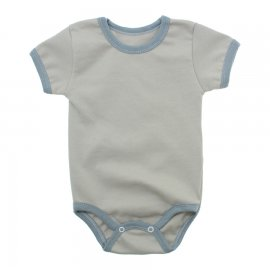 Imagem - Body Bebê em Ribana Lapuko - 10084-body-mc-ribana-areia