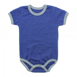 Imagem - Body Bebê em Ribana Lapuko - 10084-body-mc-ribana-indigo-mescla