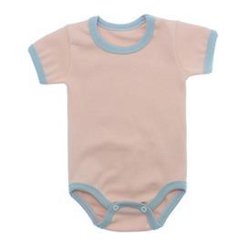 Imagem - Body Bebê em Ribana Lapuko - 10084-body-mc-ribana-salmão