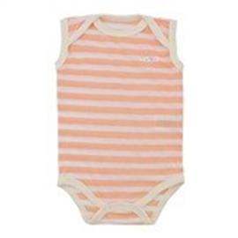 Imagem - Body de Bebê Regata Listrado Lapuko 9935 - 9935-body-regata-listrado-salmao