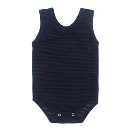 Imagem - Body Bebê Regata Lapuko - 10069-body-regata-marinho