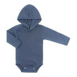 Imagem - Body com Capuz em Ribana Lapuko - 10029-body-capuz-ribana-azul-medio