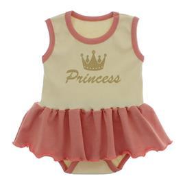 Imagem - Body com Saia Princess - 10101-body-saia-princess-salmao