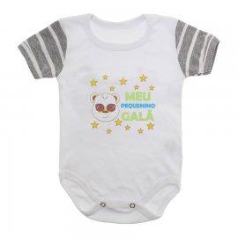 Imagem - Body de Bebê com Frases Lapuko - 10176-body-frases-pequeno-gala