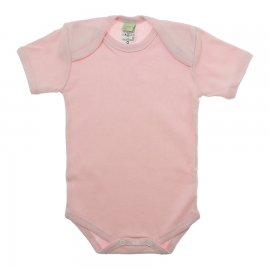 Imagem - Body de Bebê Liso - 10121-body-mc-rosa