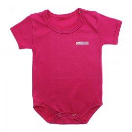 Imagem - Body de Bebê Manga Curta - 10171-body-mc-pink
