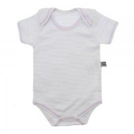 Imagem - Body de Bebê Manga Curta - 10131-body-vies-lilas