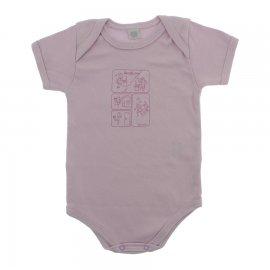 Imagem - Body de Bebê Menina - 10116-body-mc-internet-lilas