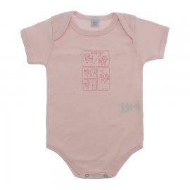 Imagem - Body de Bebê Menina - 10116-body-mc-internet-rosa