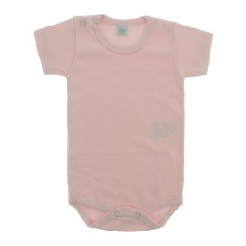 Imagem - Body de Bebê Menina - 10116-body-mc-rosa