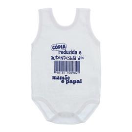 Imagem - Body de Bebê Regata com Frases - 10074-body-regata-copia-autenticada