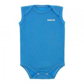 Imagem - Body de Bebê Regata - 10124-body-regata-turquesa