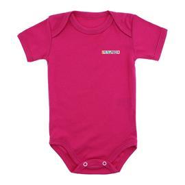 Imagem - Body de Bebê Manga Curta Lapuko  - 9929-body-mc-lapuko-pink