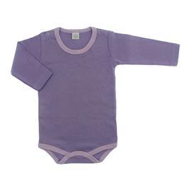 Imagem - Body de Bebê - body-de-bebe-violeta-5303