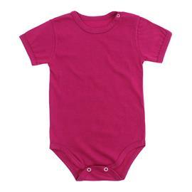 Imagem - Body Básico em Malha  - 10031-body-mc-meia-malha-pink