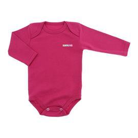 Imagem - Body Bebê Manga Longa Lapuko - 9978-body-mlonga-lapuko-pink