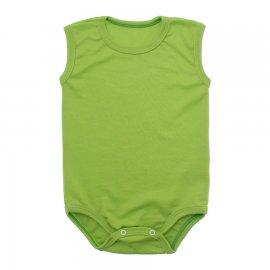 Imagem - Body para bebê Regata Lapuko - 10138-body-regata-pistache