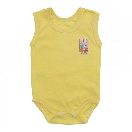 Imagem - Body Regata Canelado Lapuko - 10239-body-regata-canelado-amarelo