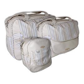 Imagem - Bolsa Maternidade 3 peças - Cód. 7798 - 7798modelo2