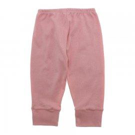 Imagem - Calça Bebê de Ribana Lapuko - 10156-promo-calça-rib-rosa
