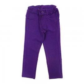 Imagem - Calça Infantil em Molecotton - Bonne Girl  - 6151-calça-bonnegirl-roxo