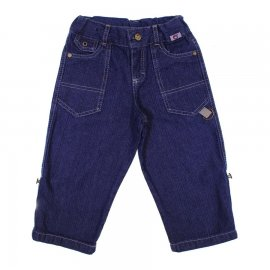 Imagem - Calça Jeans Infantil Articolare  - 6789-azul
