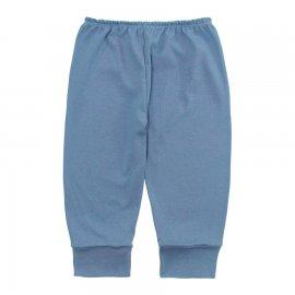 Imagem - Calça Bebê de Ribana Lapuko - 10156-calça-ribana-azul-bebe