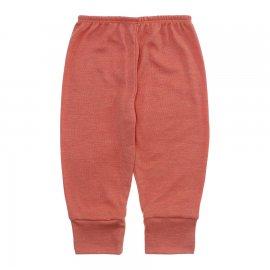 Imagem - Calça Bebê de Ribana Lapuko - 10156-calça-rib-laranja