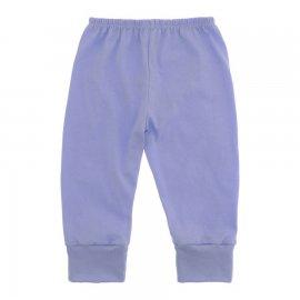 Imagem - Calça Bebê em Malha Lapuko - 10185-calça-punho-malha-lilas