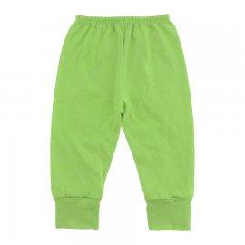 Imagem - Calça Bebê em Malha Lapuko - 10185-calca-malha-verde-pistache