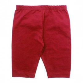 Imagem - Calça Capri em Cotton para Bebê Lapuko - 10146-capri-cotton-vermelho