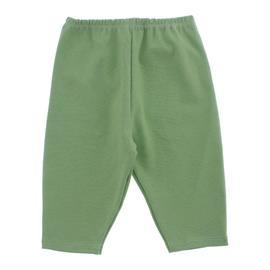 Imagem - Calça Capri Para Bebê Menina - 10103-calça-capri-verde