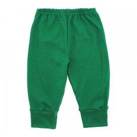 Imagem - Calça Bebê de Ribana Lapuko - 10156-calca-rib-verde-bandeira