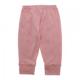 Imagem - Calça de Bebê Lapuko - 10156-calça-ribana-rosa