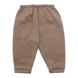 Imagem - Calça de Soft para Bebê Lapuko - 10094-calça-soft-lapuko-marrom