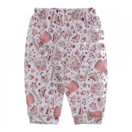 Imagem - Calça de Soft para Bebê Lapuko - 10094-calça-soft-princess