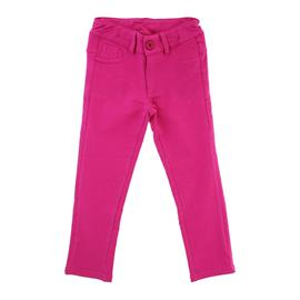 Imagem - Calça Infantil com Lycra - Cod. 6767 - 6767-pink