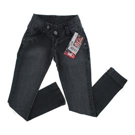 Imagem - Calça Jeans para Menina Mela Melão 6864 - 6864