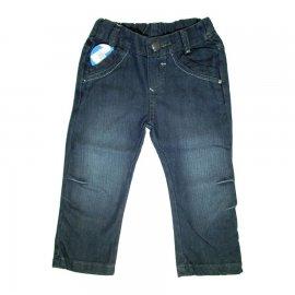 Imagem - Calça Jeans Infantil Menino com Pregas 5335 - 5335