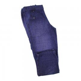 Calça Jeans Juvenil Cintura Alta Mela Melão