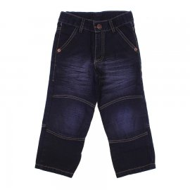 Imagem - Calça Jeans Infantil Jump Bonnemini - 6844-Calça Jeans Infantil Jump