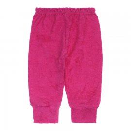 Imagem - Calça para Bebê Plush Atoalhado   - 10258-calca-atoalhada-pink