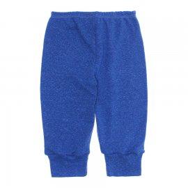 Imagem - Calça para Bebê Atoalhado   - 10258-calca-atoalhado-azul