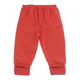 Imagem - Calça para Bebê com Punho Lapuko - 10087-calça-punho-ferrugem