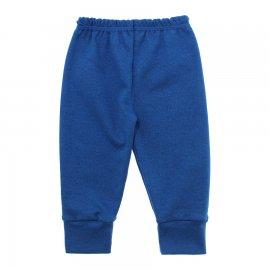Imagem - Calça para Bebê com Punho Lapuko - 10087-calça-punho-lapuko-royal