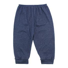 Imagem - Calça para Bebê sem Pé de Ribana Lapuko - 10092-calça-sem-pe-azul-jeans
