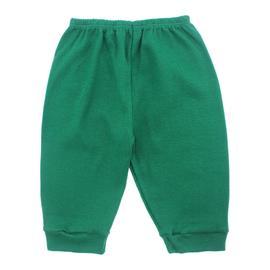 Imagem - Calça para Bebê sem Pé de Ribana Lapuko - 10092-calça-sem-pe-verde