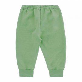 Imagem - Calça Bebê de Ribana Lapuko - 10156-calca-rib-verde-bebe